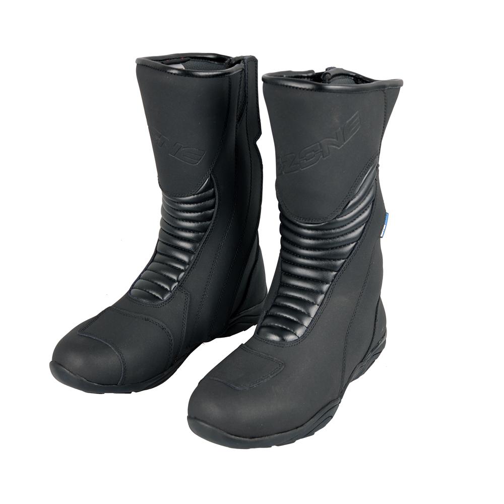 Moto topánky Ozone MOTO III čierna - 44