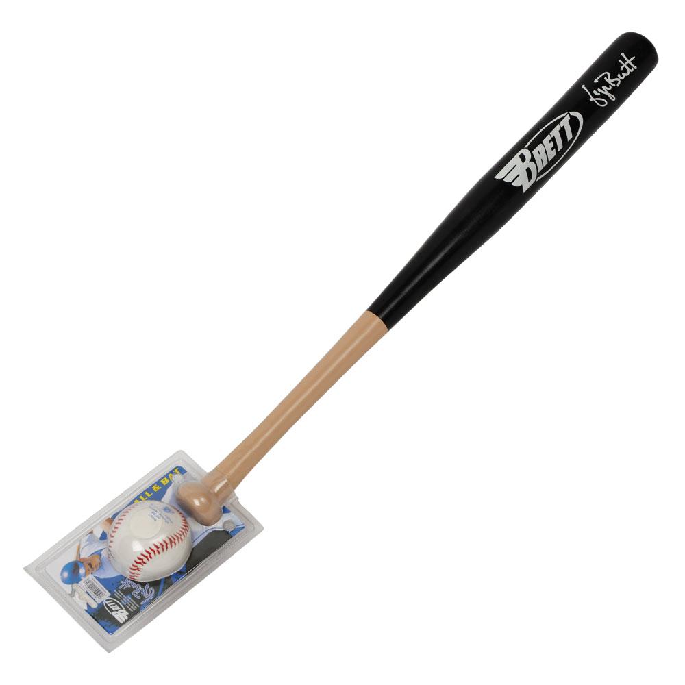 Baseballový set Spartan raketa + loptička