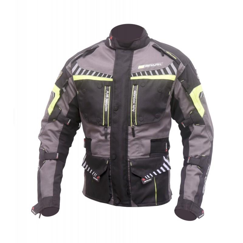 Moto bunda Spark Roadrunner
