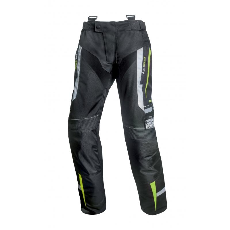 Pánske textilné moto nohavice Spark Mizzen