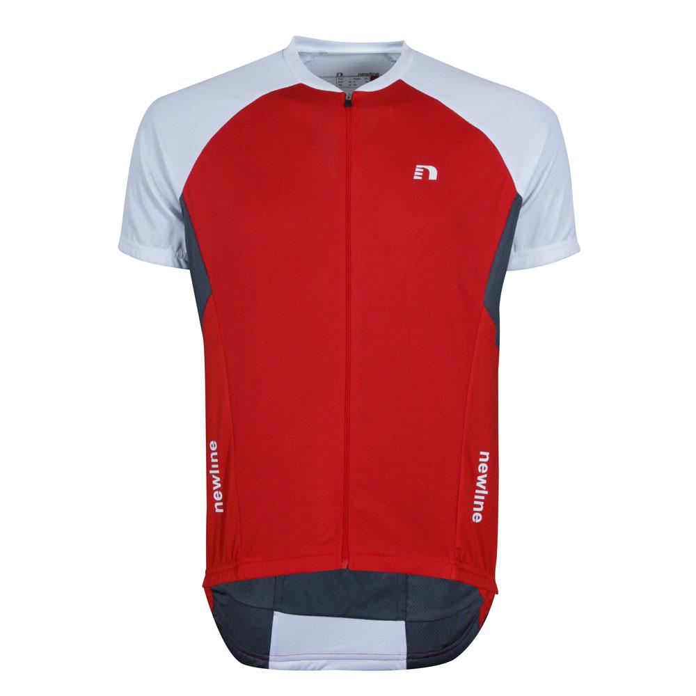Pánske cyklistické tričko Newline Bike