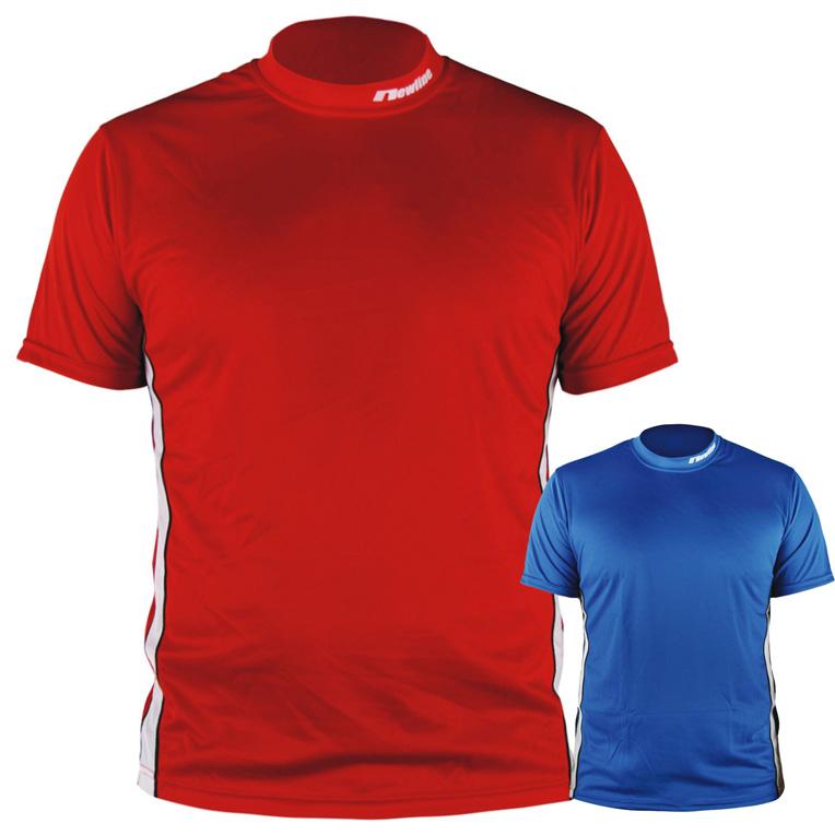 Pánske športové tričko Newline