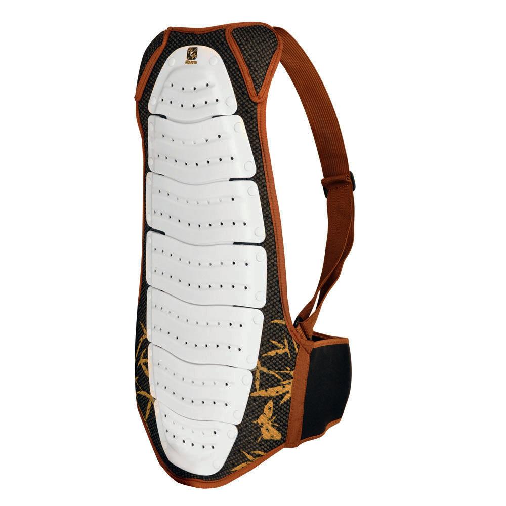 Chránič chrbtice Spartan