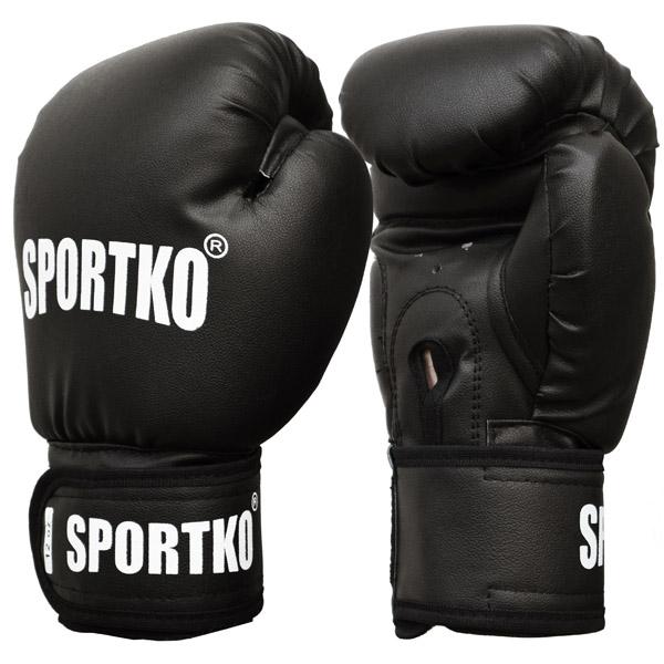 Boxerské rukavice SportKO PD1