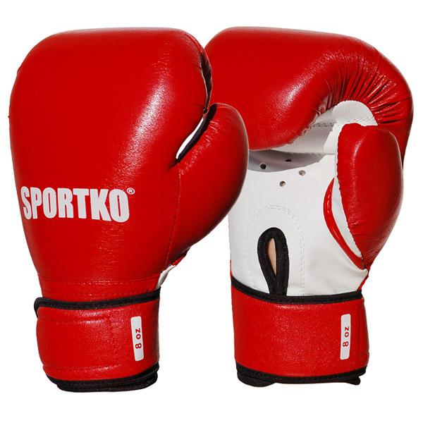 Juniorské boxerské rukavice SportKO PD2-S