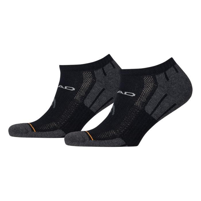 Členkové ponožky Head Performance Sneaker UNISEX - 2 páry