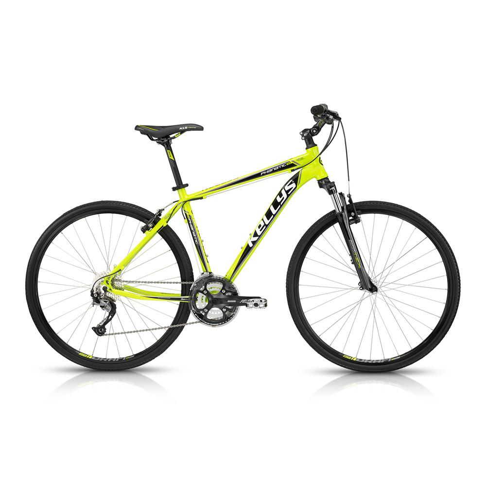Crossový bicykel KELLYS Phanatic 10 - model 2015