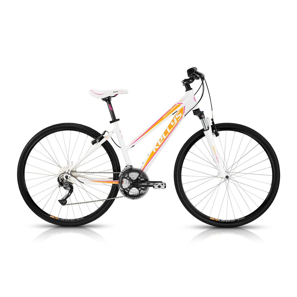 Crossový bicykel KELLYS Phuture 10 - model 2015
