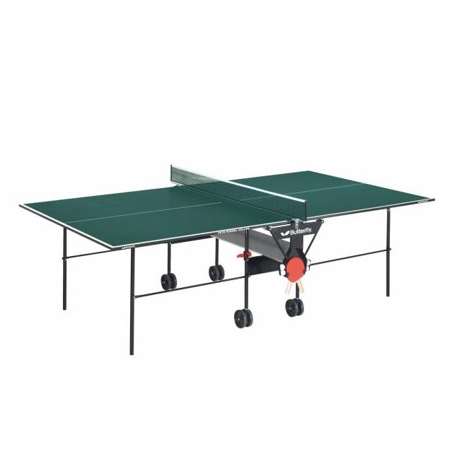 Stôl na stolný tenis Butterfly Petr Korbel Roller