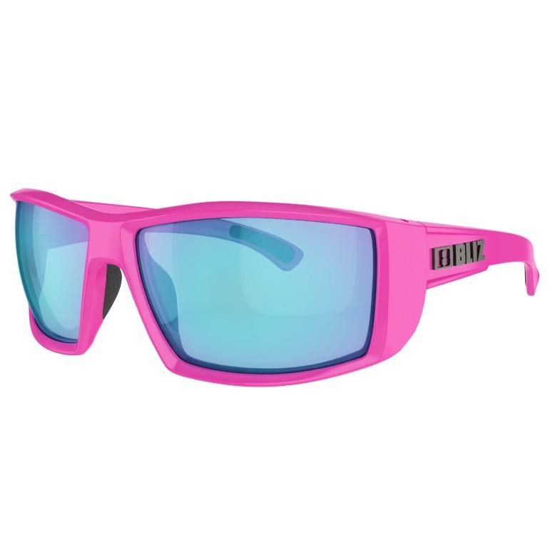 Športové slnečné okuliare Bliz Drift ružová