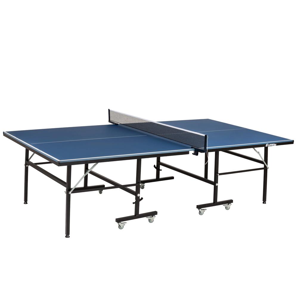 Stôl na stolný tenis inSPORTline Pinton modrá