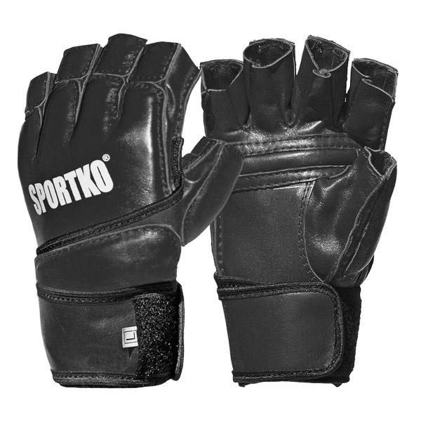 MMA rukavice SportKO PK4 L