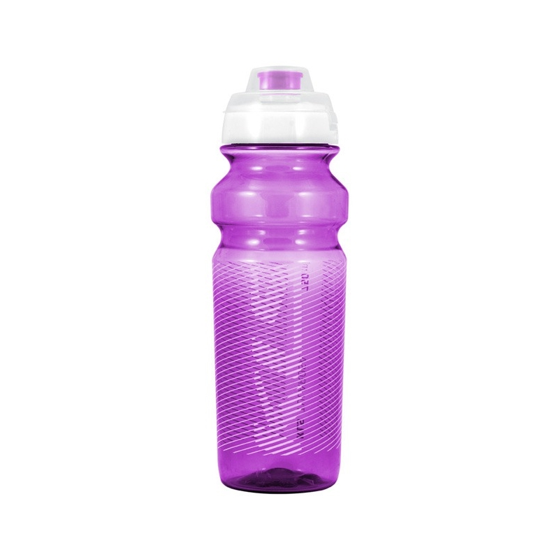 Cyklo fľaša Kellys Tularosa 0,75 l Pink