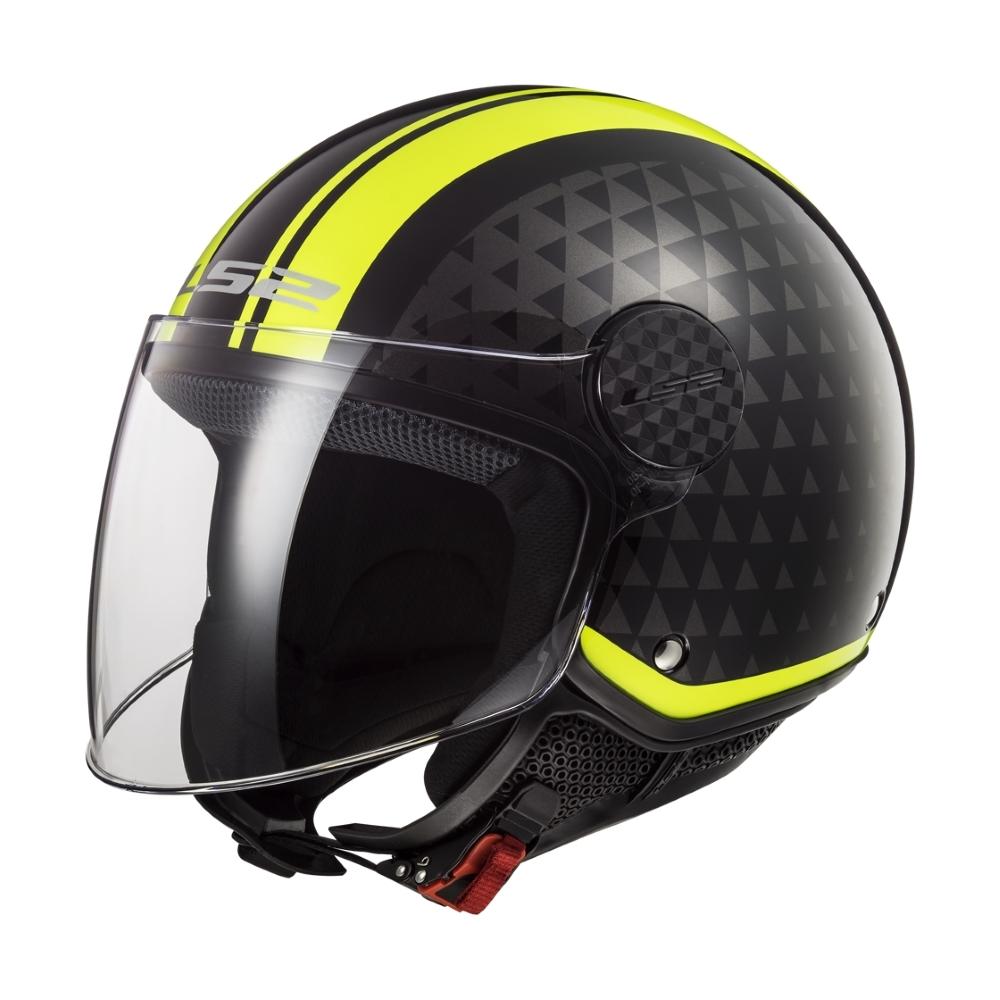 Moto prilba LS2 OF558 Sphere Lux