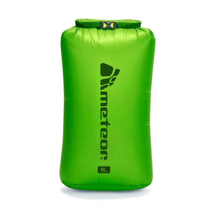 Nepromokavý vak Meteor Drybag 6 l