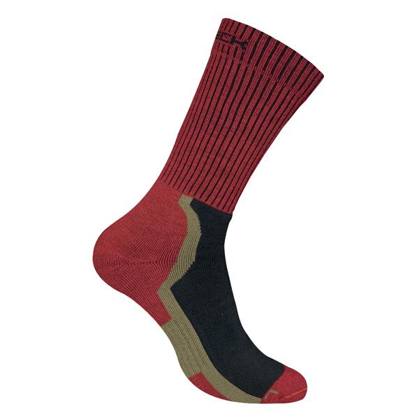 Dámske vyššie thermo ponožky Brubeck 36-38 (S)