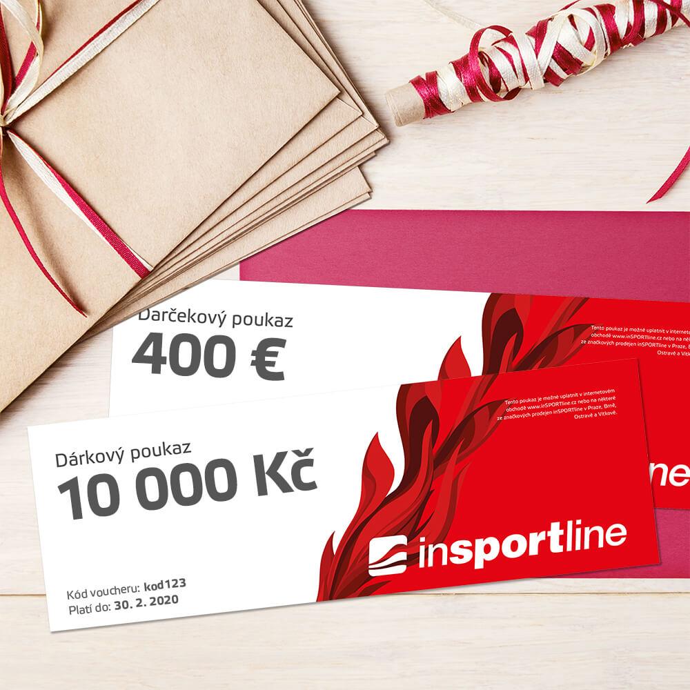 1d2660a6a Darčekový kupón - 400 € pre nákup na eshope