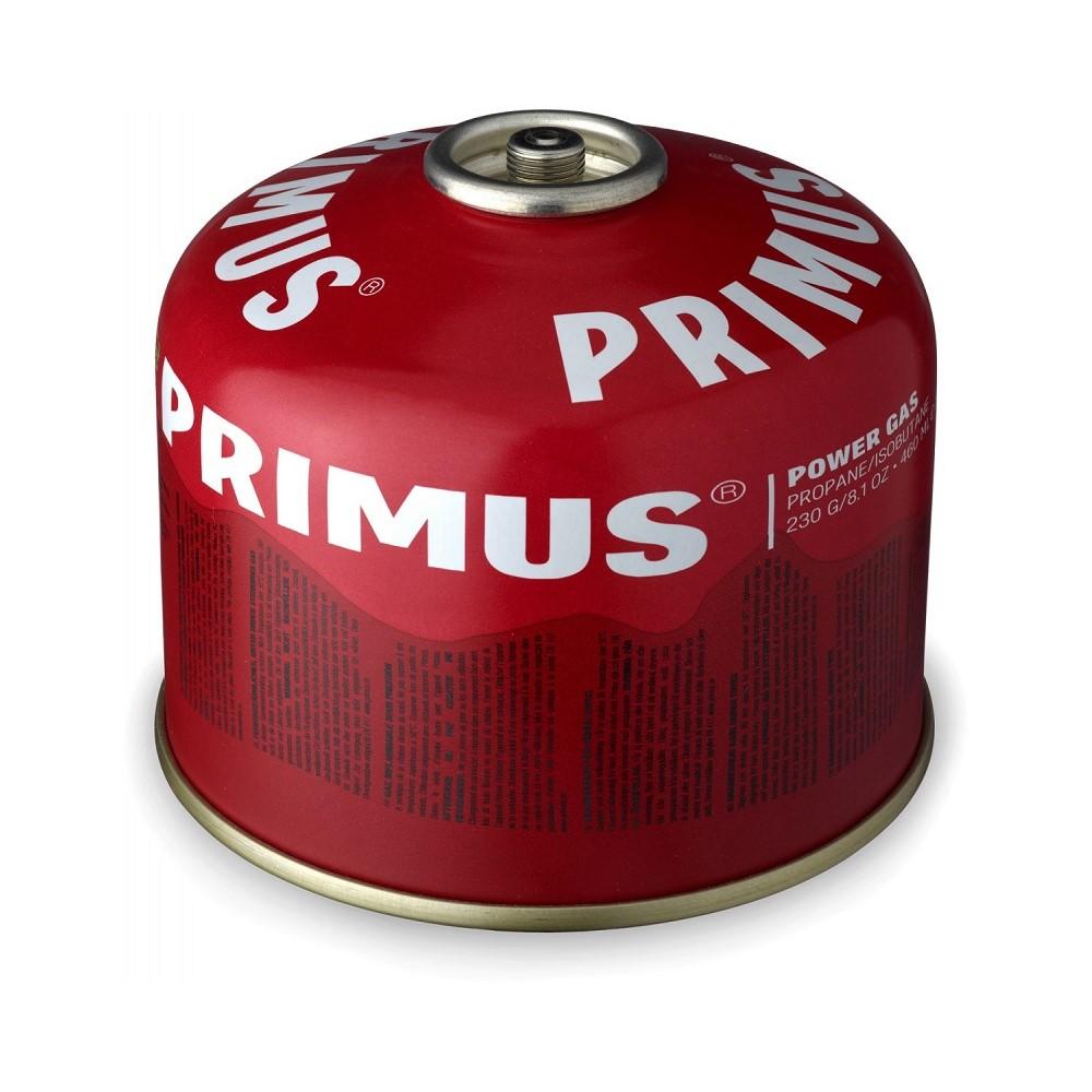 Kartuša Primus Power Gas 230 g