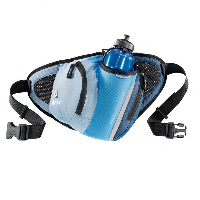 Bežecká ľadvinka DEUTER Pulse Two modrá