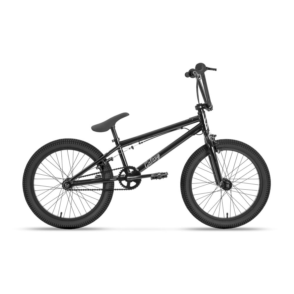 BMX bicykel Galaxy Pyxis 20