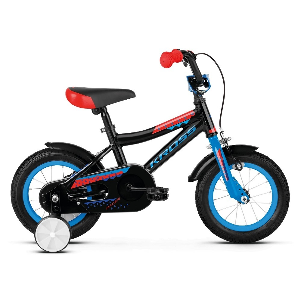 Detský bicykel Kross Racer 2.0 12