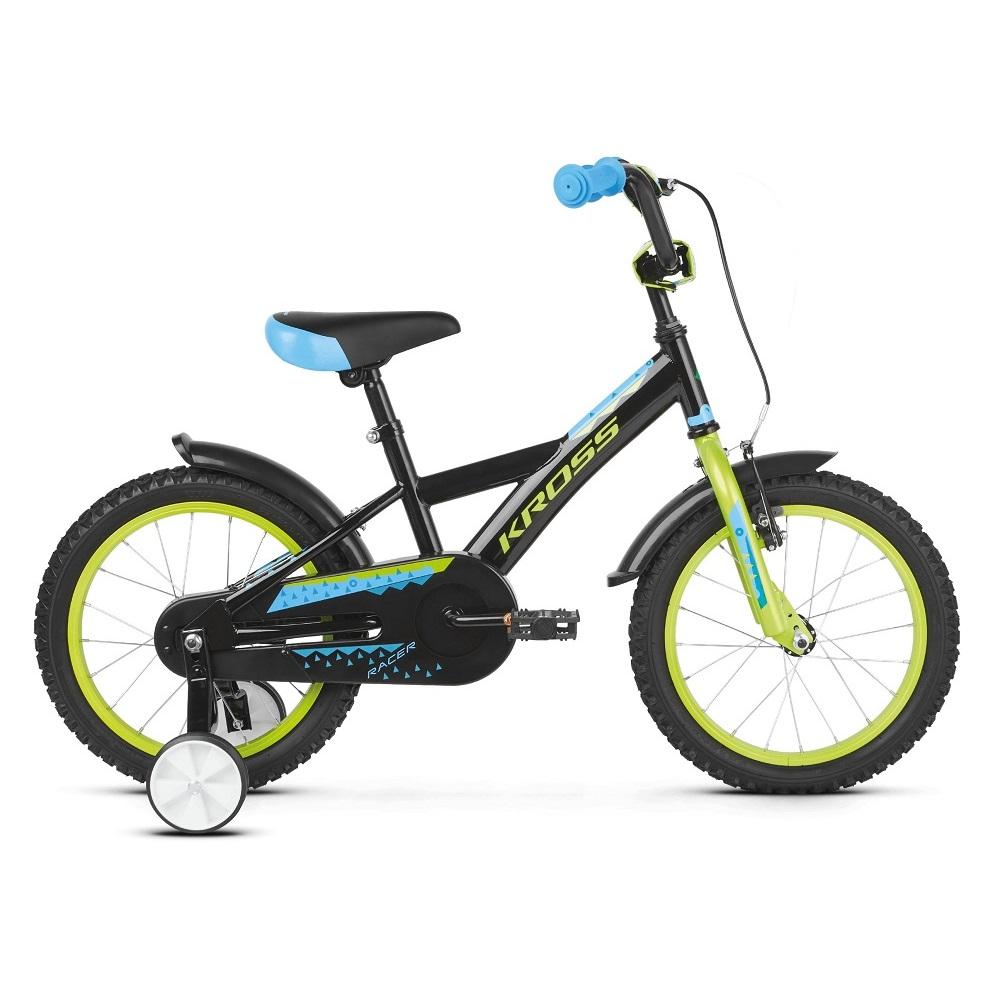 Detský bicykel Kross Racer 3.0 16