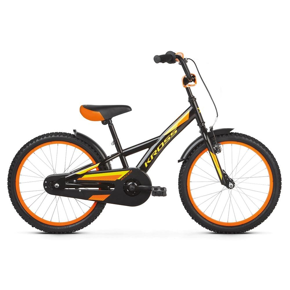 Detský bicykel Kross Racer 5.0 20