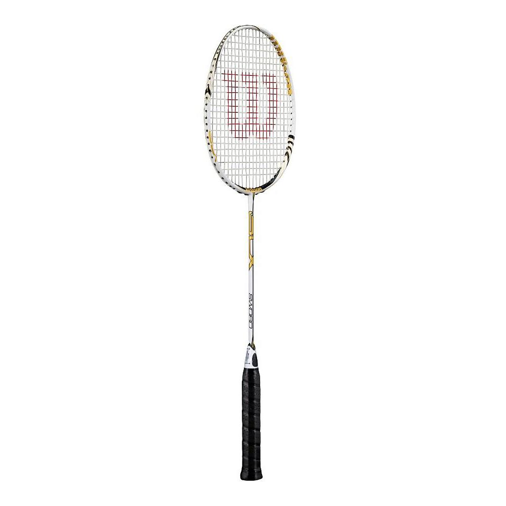 Badmintonová raketa Wilson Sword BLX