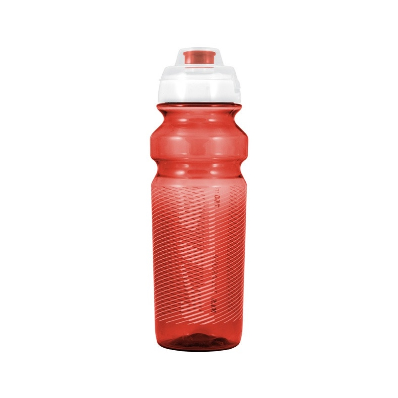 Cyklo fľaša Kellys Tularosa 0,75 l Red