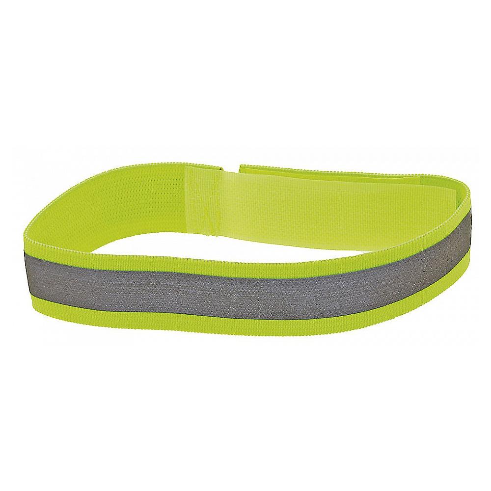 Reflexná páska na suchý zips - 2 ks
