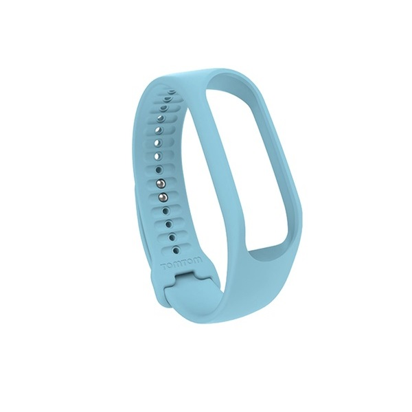 Remienok ku športtesteru TomTom Touch Fitness Tracker azúrovo modrý