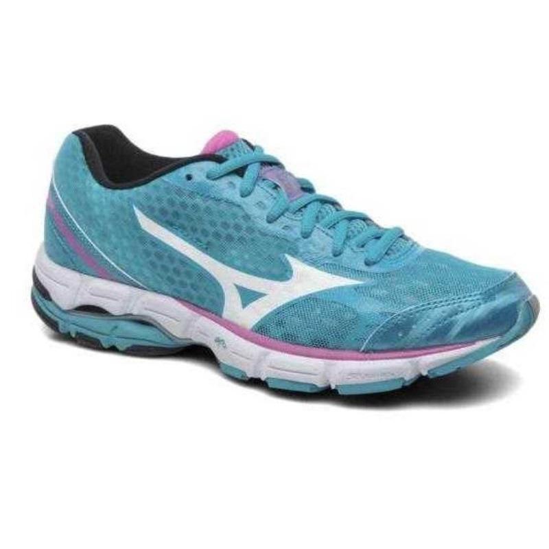 Dámske fitness bežecké topánky Mizuno Wave Resolute 2 38