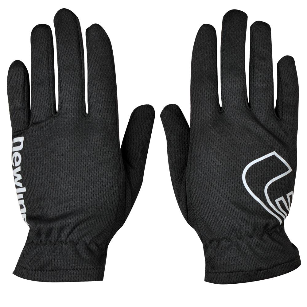 Športové oteplené rukavice Newline