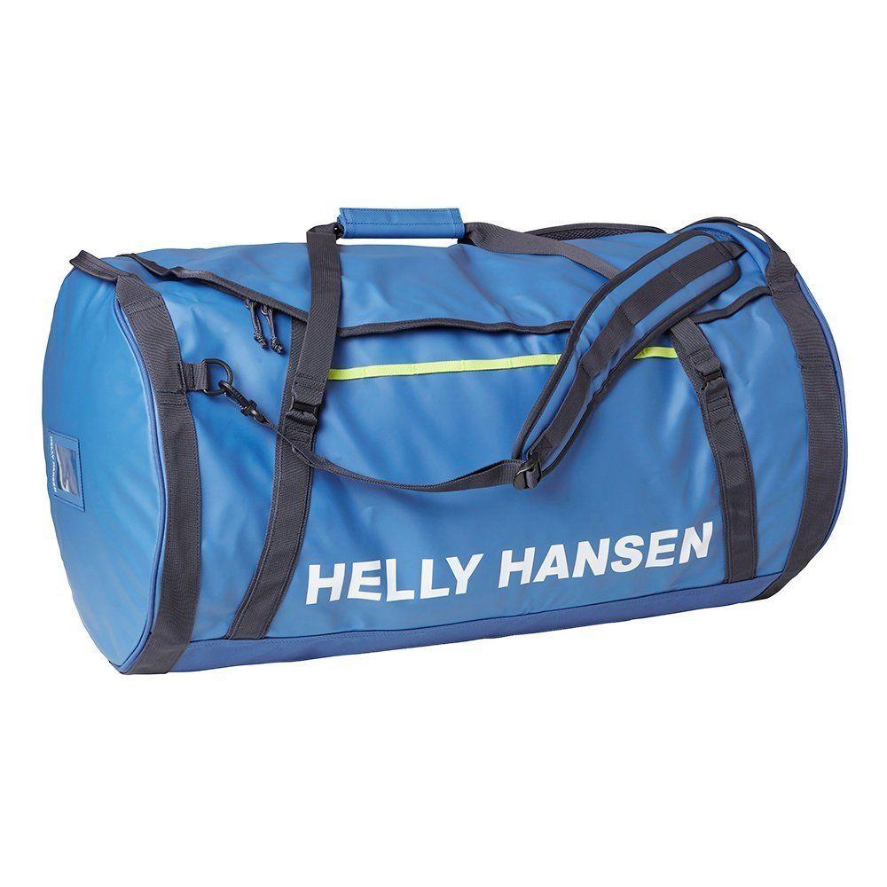 Športová taška Helly Hansen Duffel Bag 2 70l Stone Blue