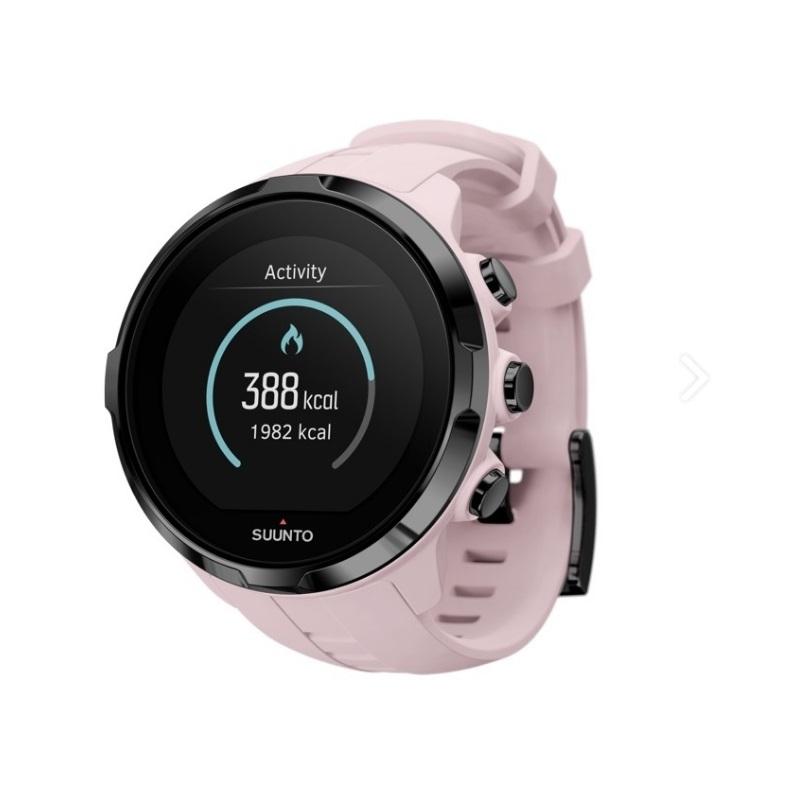 Športové hodinky SUUNTO Spartan Sport Wrist HR Sakura