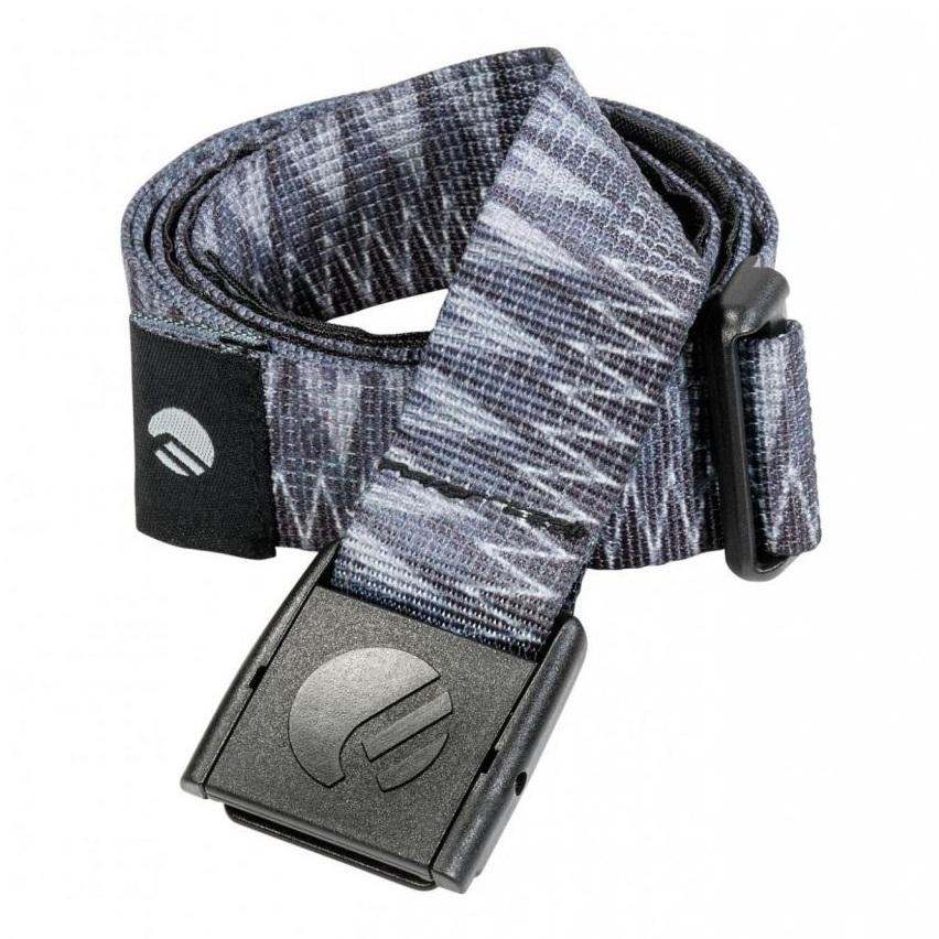 Bezpečnostný opasok FERRINO Security Belt čierna