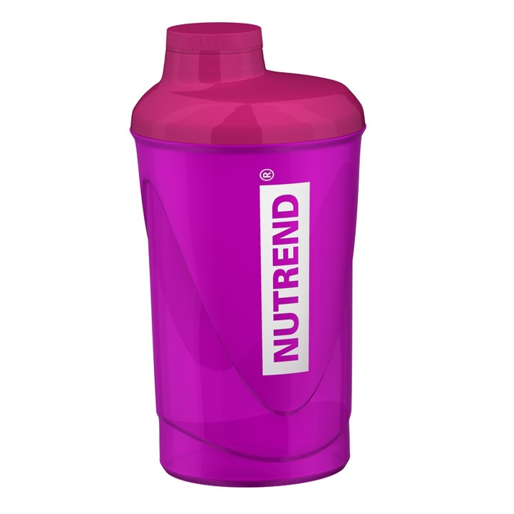 Shaker Nutrend
