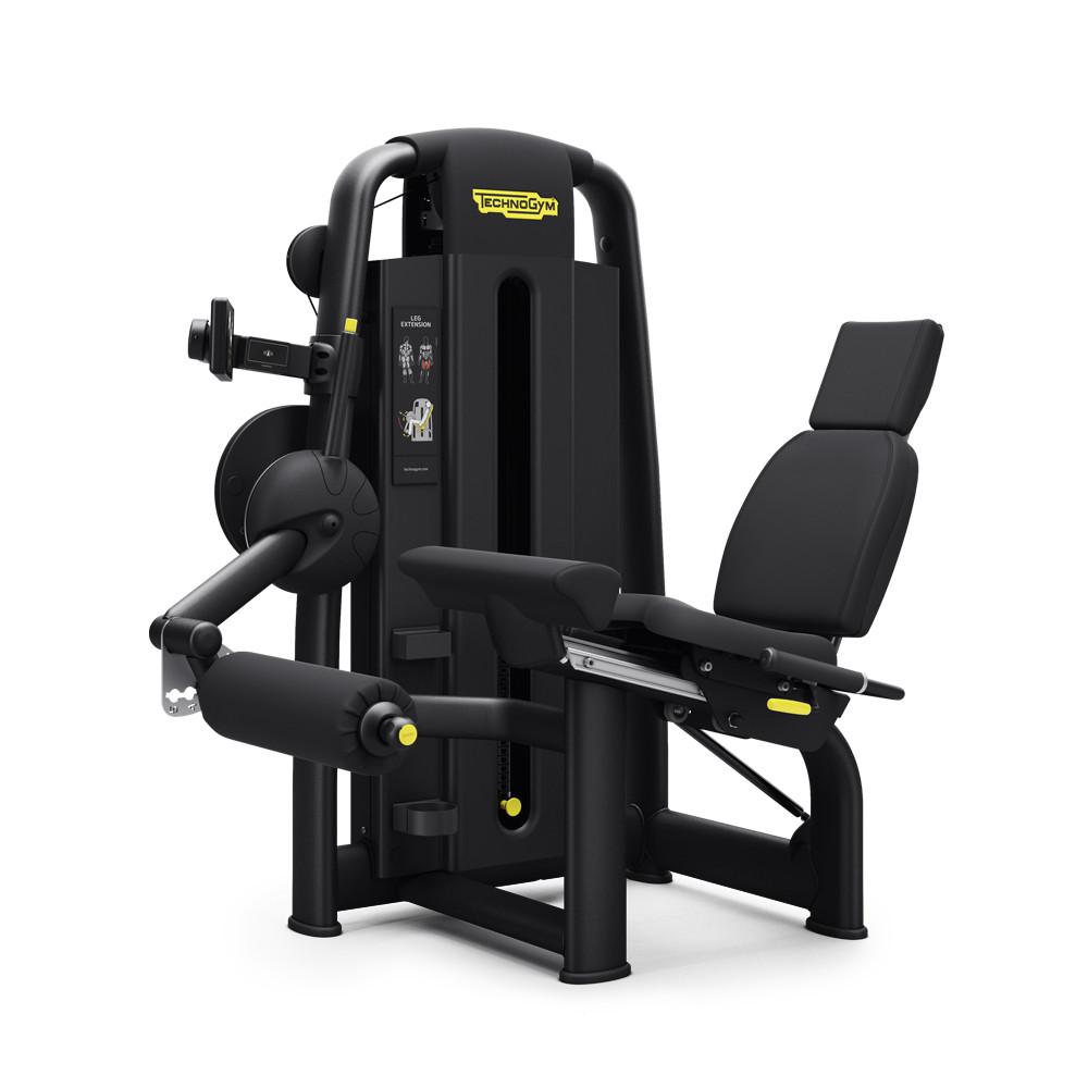 Posilňovací stroj TechnoGym Selection Pro Leg Extension - Servis u zákazníka