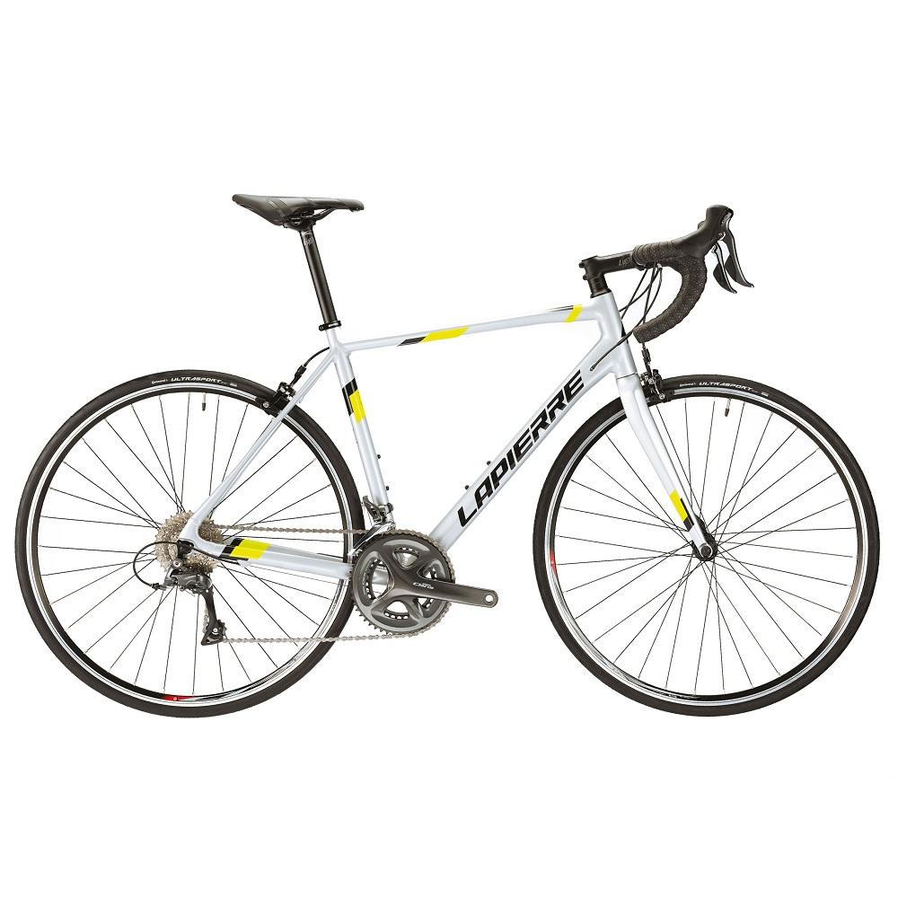 Cestný bicykel Lapierre Sensium AL 100 - model 2020 XS (460 mm) - Záruka 10 rokov