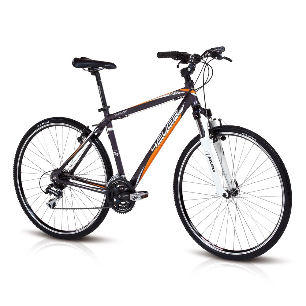 Crossový bicykel 4EVER Shadow 2013