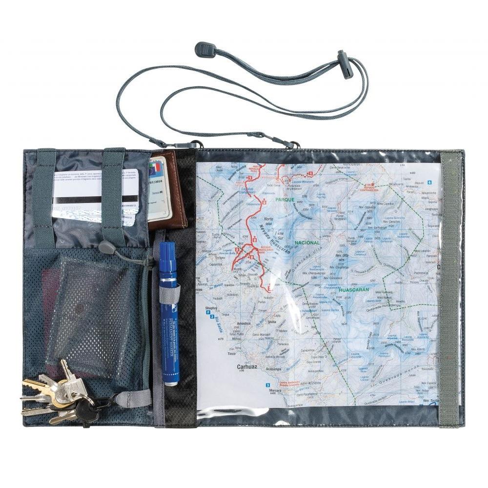 Obal na dokumenty s mapníkom FERRINO Shell Map