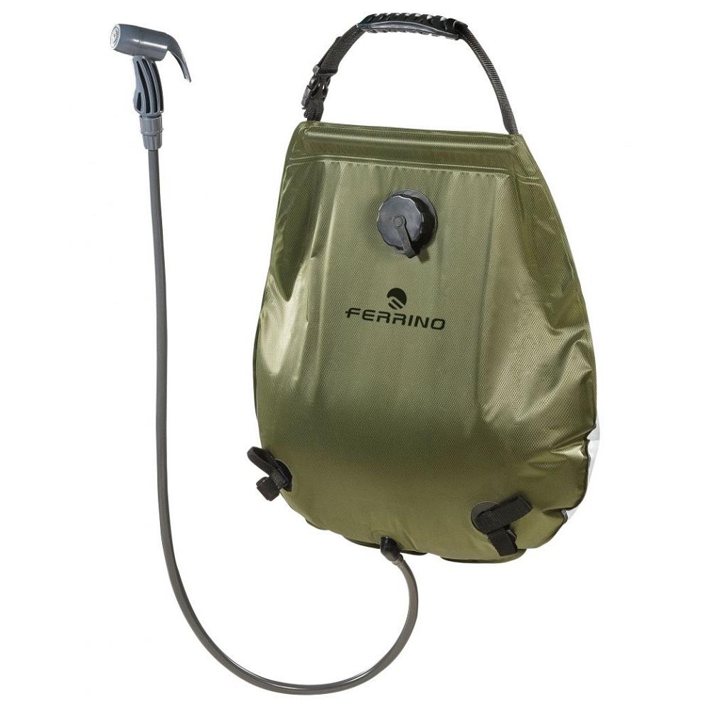 Solárna sprcha FERRINO Shower Deluxe 20l