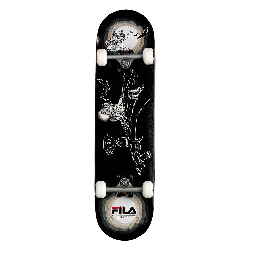 Skateboard FILA Vampirio