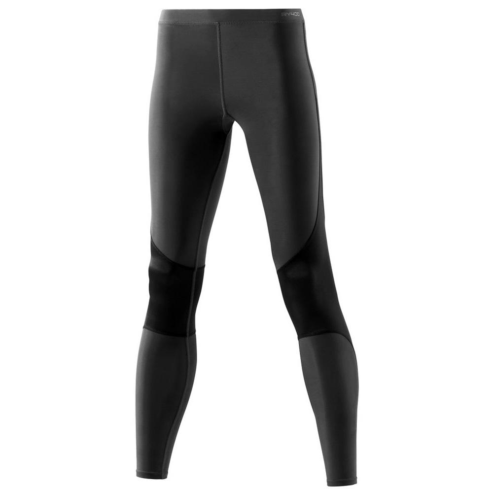 4359b32f6b2d Dámske kompresné nohavice Skins RY400 čierna - LH