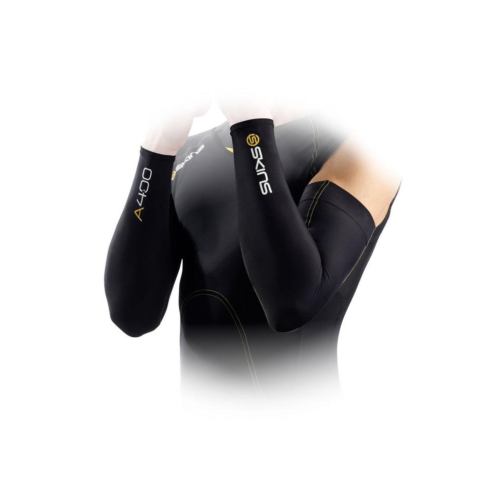 Kompresné rukávy Skins A400