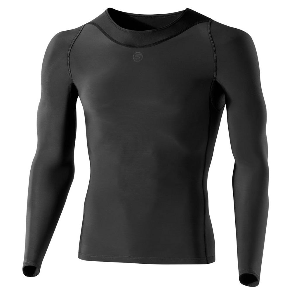 Pánske kompresné tričko Skins RY400