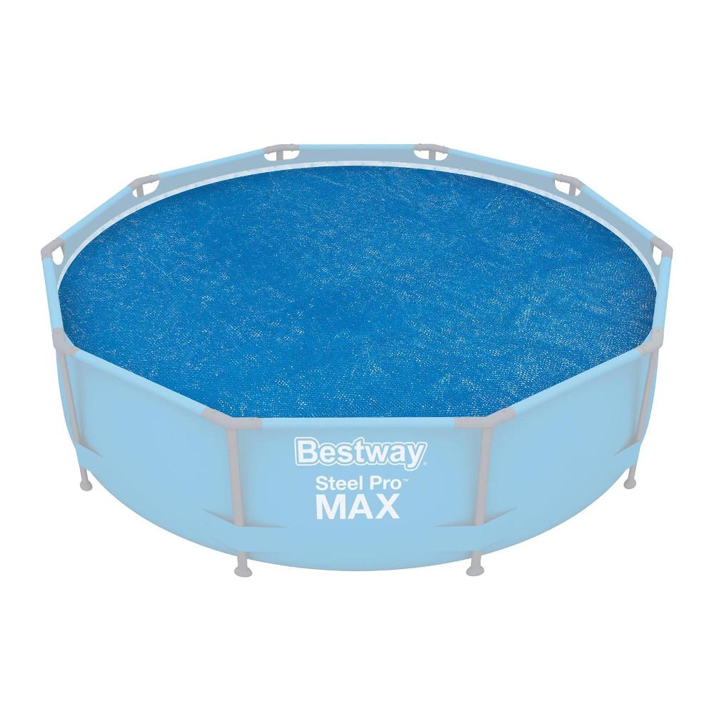 Solárna plachta na bazén Bestway Solar Pool Cover 305 cm