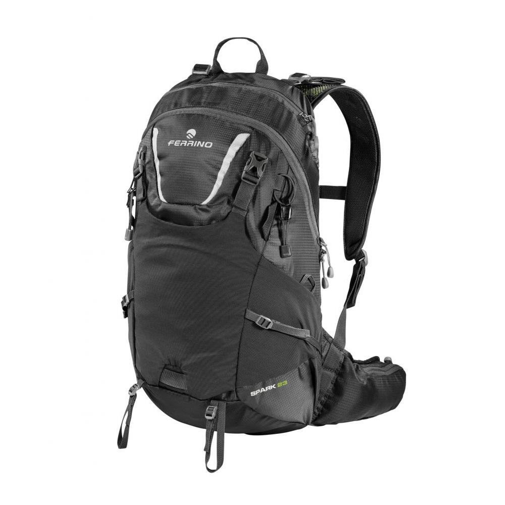 Športový batoh FERRINO Spark 23 čierna
