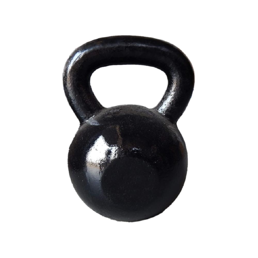 Liatinová činka Spartan Kugel 16 kg