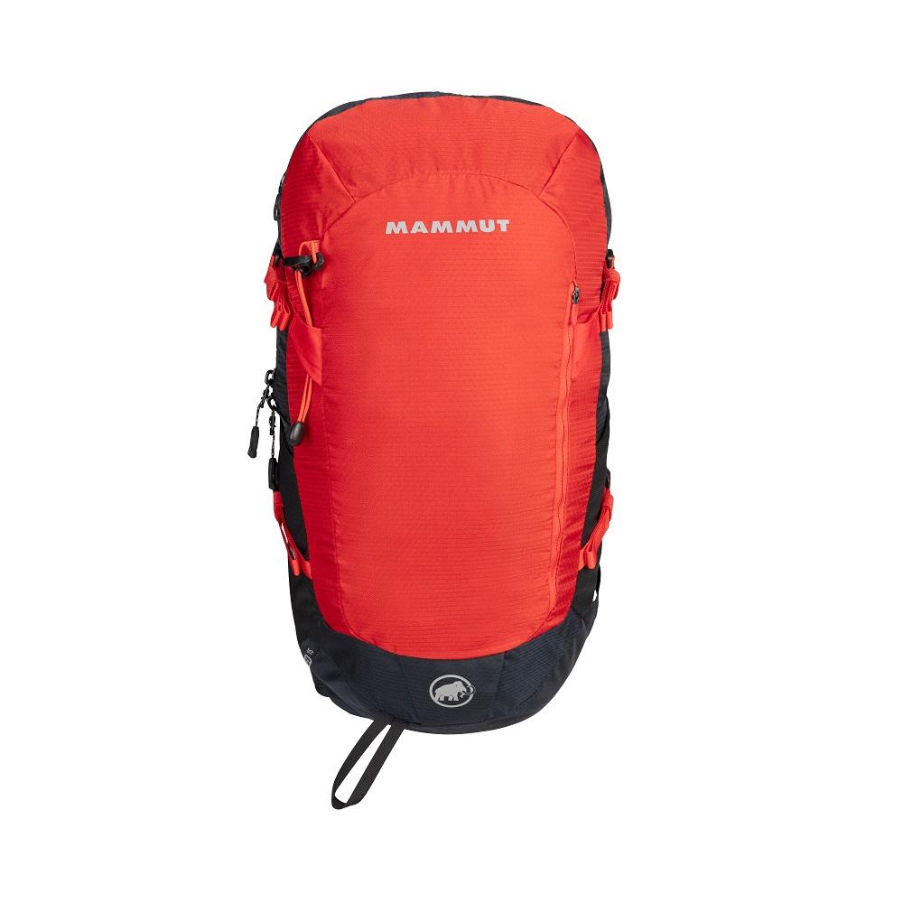 Turistický batoh MAMMUT Lithium Speed 15 Spicy Black
